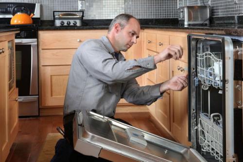Установка посудомоечной машины в Подольске